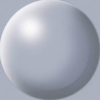 Revell Aqua paint Grey (semi-gloss) 374 Can 18 ml