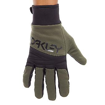 Oakley Dark Brush Factory Park Snowboarding Gloves