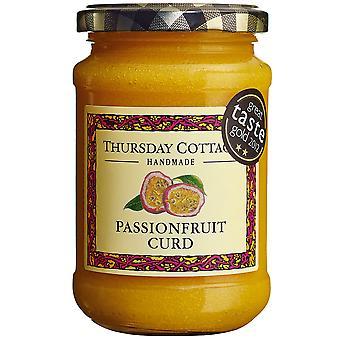 Thursday Cottage Passion Fruit Curd