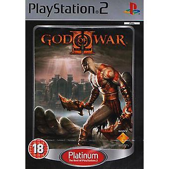 God of War 2 (PS2)