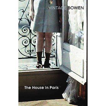 The House in Paris by Elizabeth Bowen - 9780099276487 Book