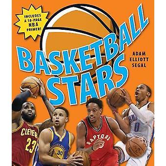 Étoiles de basket-ball par Adam Elliott Segal - Book 9781770857728