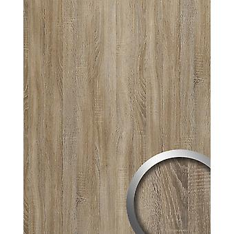 Wall panel WallFace 17281-SA