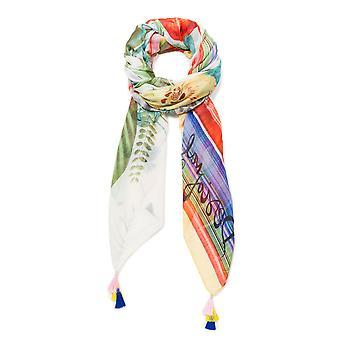 Desigual vrouwen sjaal pashmina sjaal vuile Clio 19SAWF88/1002