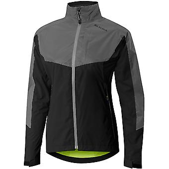 Altura Charcoal-Reflective 2017 Nightvision Evo 3 Womens Cycling Waterproof Jack