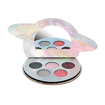 Halo Eyeshadow Palette