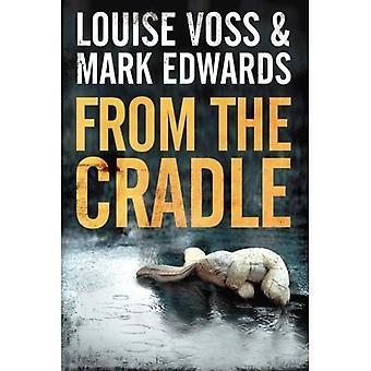 From the Cradle (A Detective Lennon Thriller)
