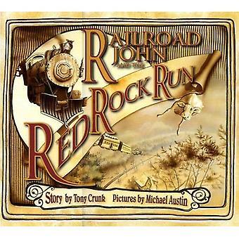 Järnvägen John och den röda Rock-kör