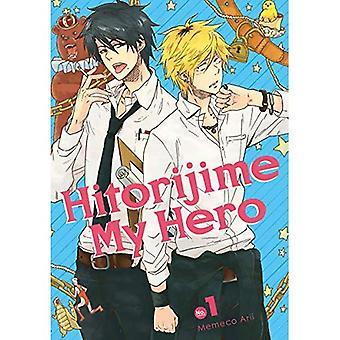 Hitorijime My Hero 1 (Hitorijime My Hero)