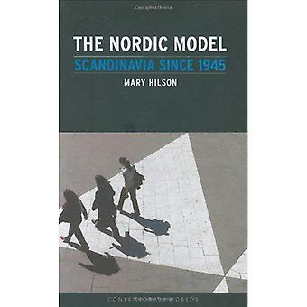Het Noordse Model: Scandinavië sinds 1945 (hedendaagse werelden)