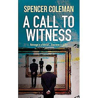 A Call to Witness (Michael Strange)