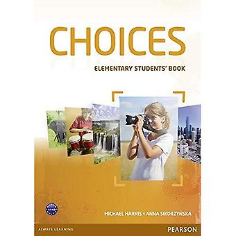 Choices Elementary Students' Book