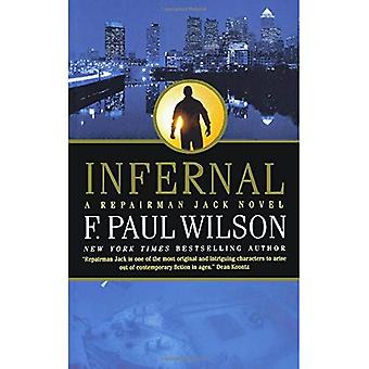 Infernal: Een reparateur Jack roman (reparateur Jack)