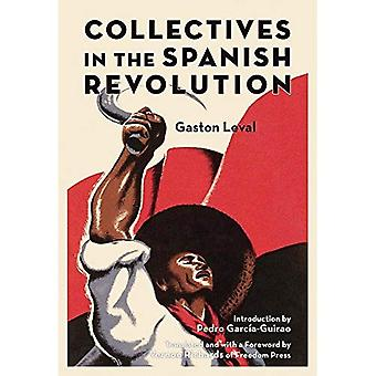 Sociétés de gestion collective dans la révolution espagnole
