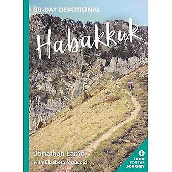 Habacuc (comida para el viaje Keswick devocionales)