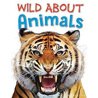 Wild About Animals (Wild Abouts)