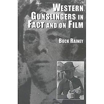 Zachodniej kowboje w twarz i w filmie: Hollywood's słynnego Roundup i bandytów