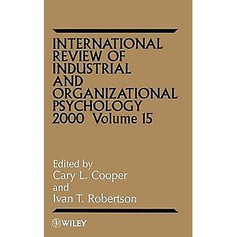 Rev Int de Indust Org Psych 2000 V15 por Cooper