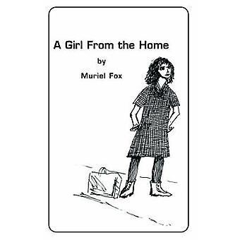 Garota da casa por Fox & Muriel
