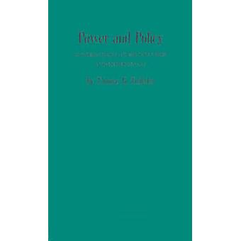Power and Policy U.S. Foreign Policy and Military Power in the Hydrogen Age by Finletter & Thomas Knight
