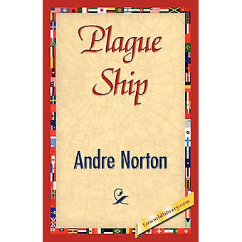 Plague Ship by Norton & Andre