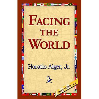 Inför världen av Alger & Horatio & Jr.