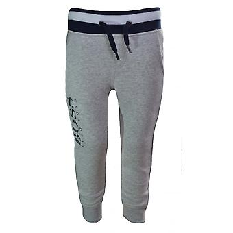 Hugo Boss Boys Hugo Boss Kids Teal Jogging Bottoms