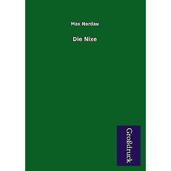 Die Nixe by Nordau & Max