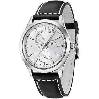 Zeno-watch mens watch gentleman quartz 6662-7004Q g3