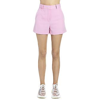 Stella Mccartney Pink Cotton Shorts