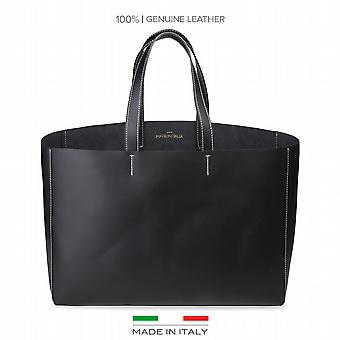 Made in Italia shopping bags ROMINA women black