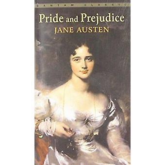 Pride and Prejudice by Jane Austen - 9780553213102 Book