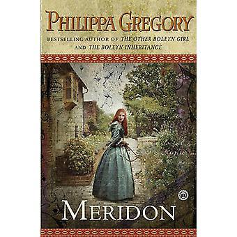 Meridon by Philippa Gregory - 9780743249317 Book
