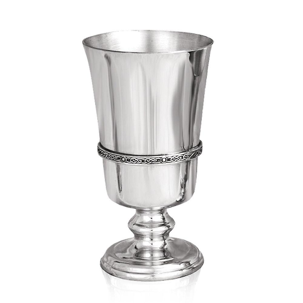 Celtic Band Goblet 6