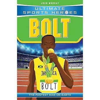 Usain Bolt by John Murray - 9781786064677 Book