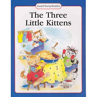 The Three Little Kittens by Anna Award - 9781841351971 Book