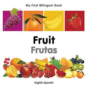 My First Bilingual Book - Fruit by Milet Publishing - 9781840596366 B