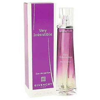 Sehr unwiderstehlich sinnlich von Givenchy Eau De Parfum Spray 2,5 Oz (Frauen) V728-426342