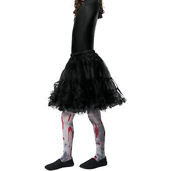 Zombie Dirt Tights, Child