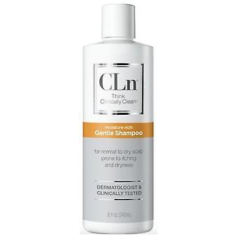 CLn Gentle Shampoo 240ml