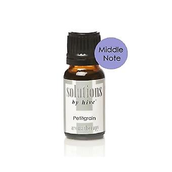 Solutions By Hive Aromatherapy Oil Petitgrain 12ml