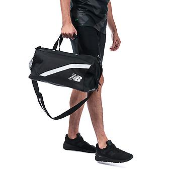 New Balance Team Medical Holdall In Black