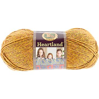Heartland Yarn-Bryce Canyon 136-130