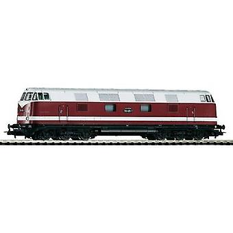 Piko H0 59380 H0 Diesel locomotive BR 118.4 of DR, 6-axle BR 118 of DR, 6-axle