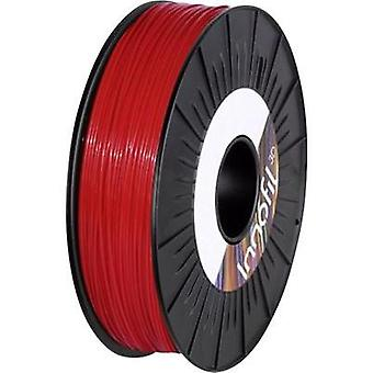 Filament Innofil 3D PLA-0004B075 PLA plastic 2.85 mm Red 750 g