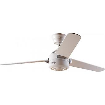 "Ceiling Fan CARERA 132 cm / 52"" white"