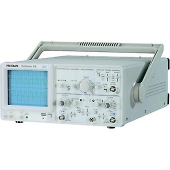 Voltcraft VC 630-2 Analogous -Channel oscilloscope, Bandwidth 0 (DC) to 30 MHz