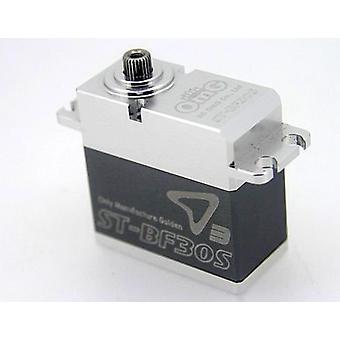 Digital 72g servo, metal gear, D3-ST-BF30S (bil)