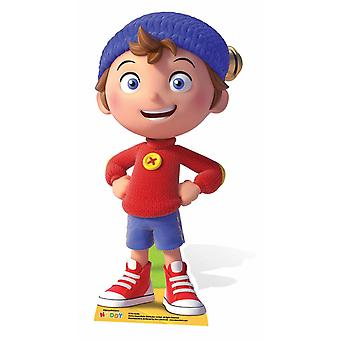 Noddy The Toyland Detective Mini Cardboard Cutout / Standee / Stand Up