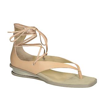 Stella McCartney slippers women thong in Light Pink Vegan